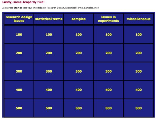 Jeopardy Media